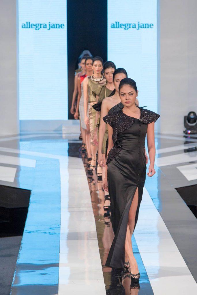 Ciputra World Fashion Week 2015