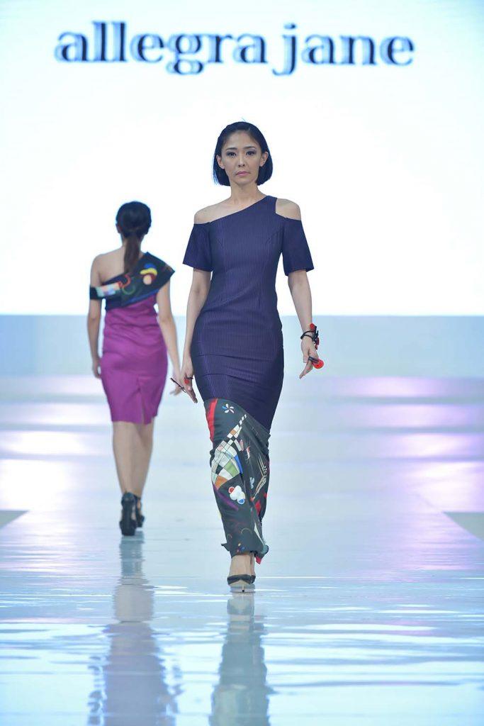 Ciputra World Fashion Week 2016